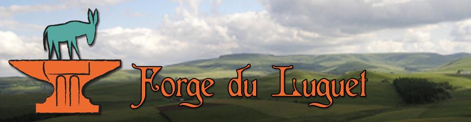 Forge du Luguet